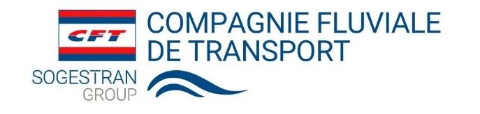 CFT Kundenreferenz CAPcargo AG